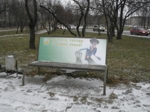 Чистота города в наших руках